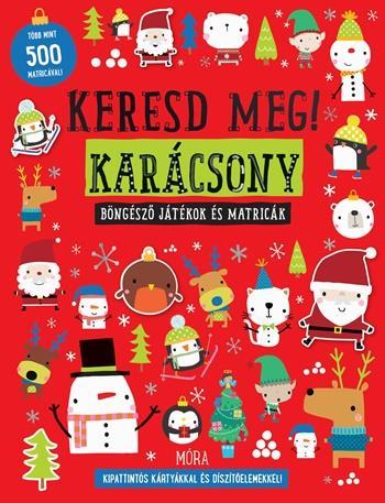 Miklya Anna - Keresd meg! - Karácsony