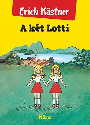 A két Lotti - füles fedeles