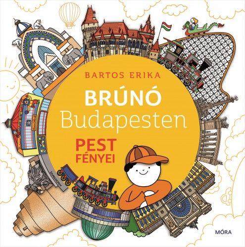 Bartos Erika - Pest fényei - Brúnó Budapesten 4.