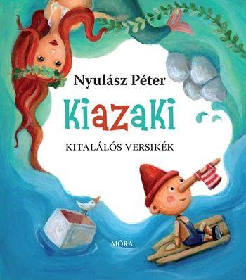 Nyulász Péter - Kiazaki