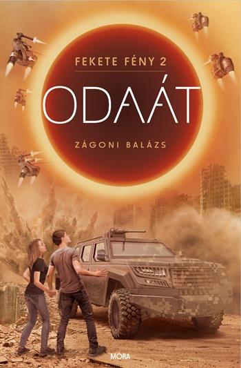Zágoni Balázs - Odaát - Fekete fény 2.