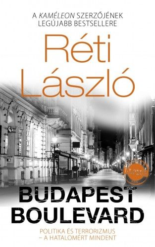 Budapest Boulevard