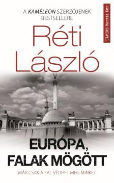 Réti László - Európa falak mögött