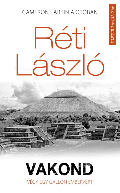 Réti László - Vakond