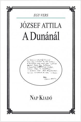 József Attila - A Dunánál
