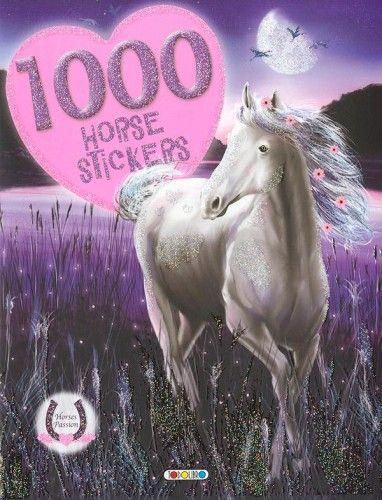 1000 ló matricája 2.
