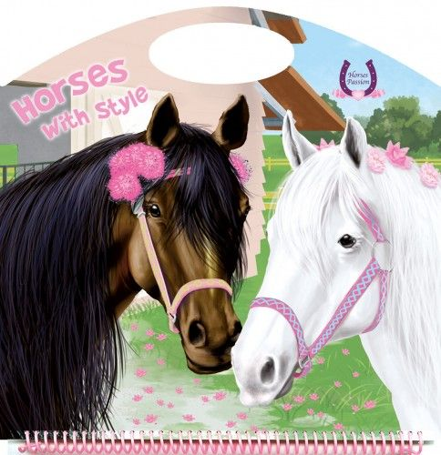 Horses Passion - Horses with style 2.