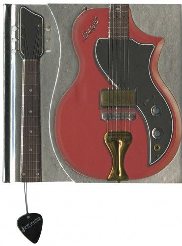 Boncahier - Guitars - 86745