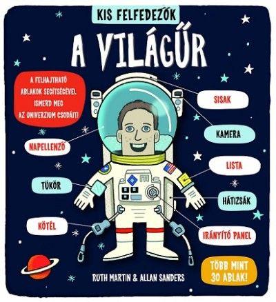 A világűr - Kis felfedezők