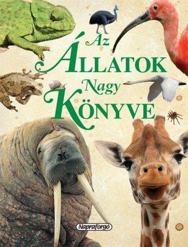 Francesca Bignotti - Az állatok nagy könyve