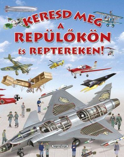 Eduardo Trujillo - Keresd meg a repülőkön és reptereken!