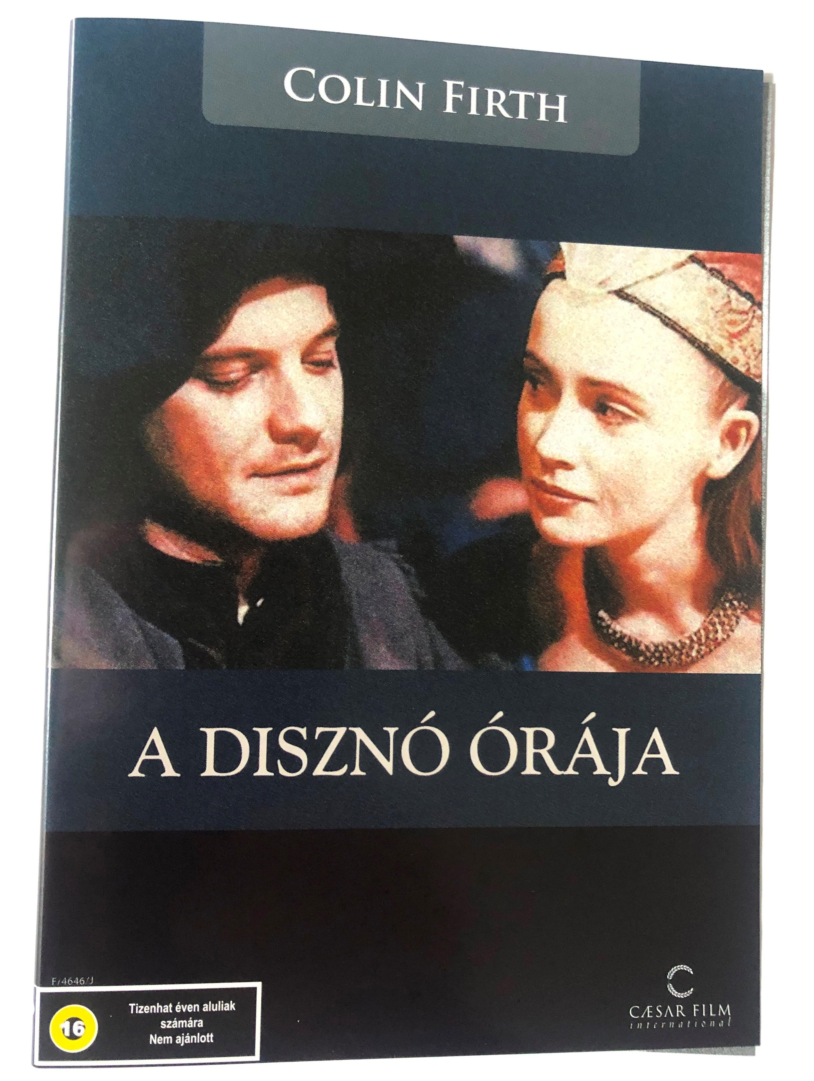 Disznó órája - DVD