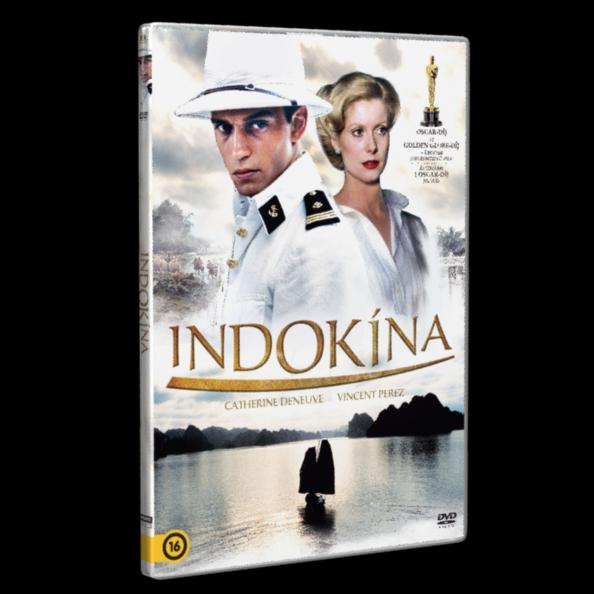 Indokína - DVD