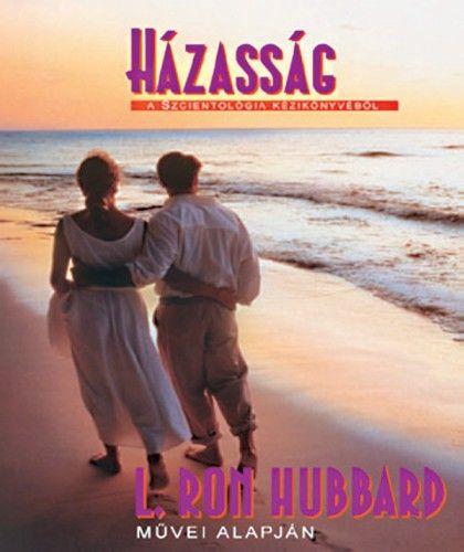 L. Ron Hubbard - Házasság