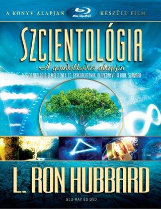 L. Ron Hubbard - Szcientológia: A gondolkodás alapjai - Blu-ray és DVD
