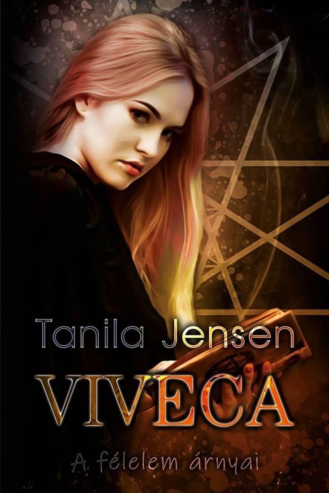 Tanila Jensen - Viveca
