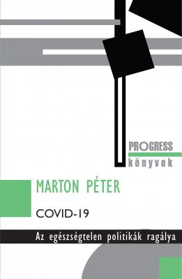 Marton Péter - Covid-19