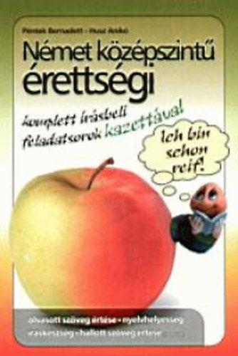 Péntek Bernadett - Német középszintű érettségi