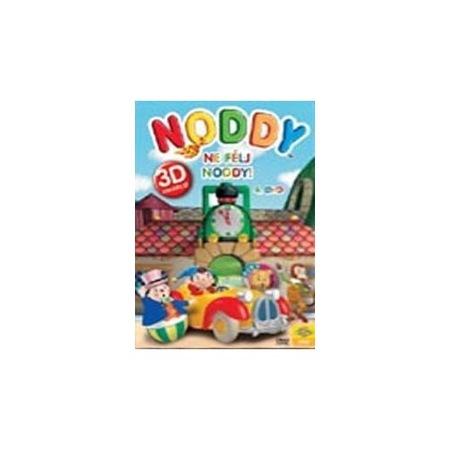 Noddy 04. - Noddy ne félj - DVD