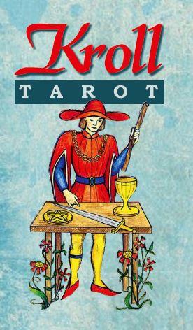 Kroll - Kroll Tarot