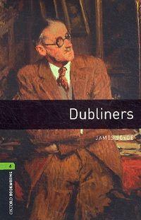 James Joyce - Dubliners