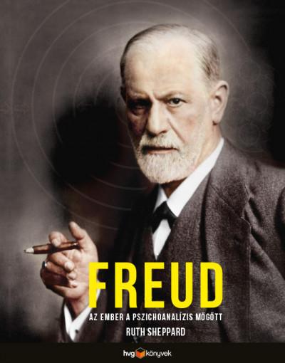 Ruth Sheppard - Freud