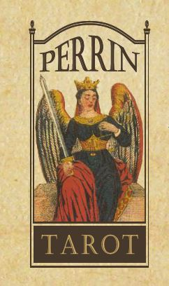 Perrin - Perrin Tarot