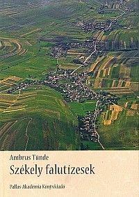 Ambrus Tünde - Székely falutízesek