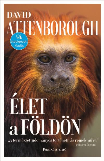 David Attenborough - Élet a Földön