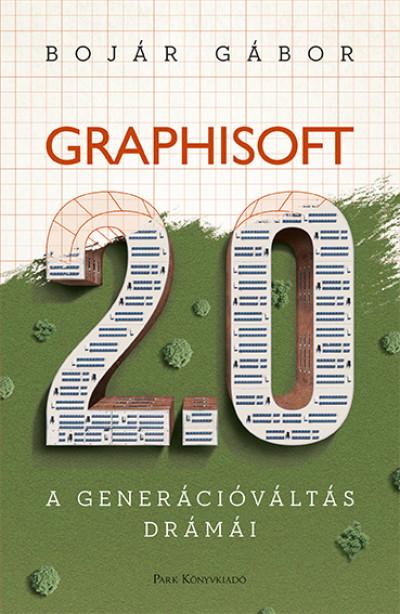 Bojár Gábor - Graphisoft 2.0 - A generációváltás drámái