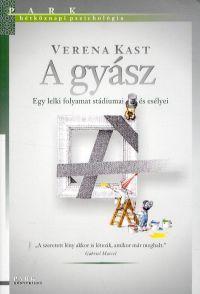 Verena Kast - A gyász