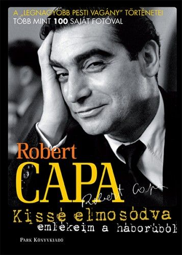 Robert Capa - Kissé elmosódva