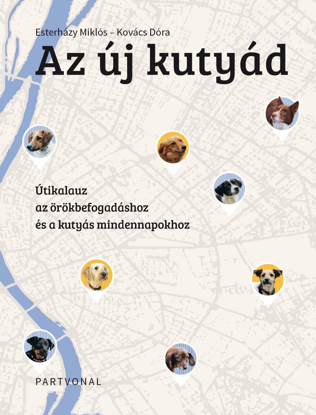 Kovács Dóra - Az új kutyád
