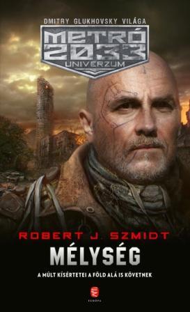 Robert J. Szmidt - Mélység