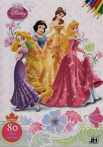 Jiri Models - Disney Hercegnők