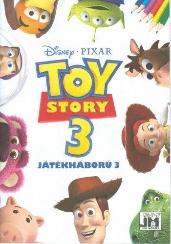 Joss Whedon - Toy Story 3.
