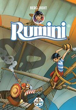 Berg Judit - Rumini