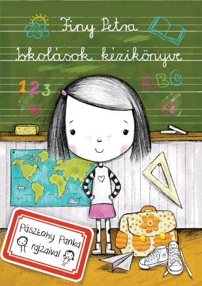 Finy Petra - Iskolások kézikönyve lányoknak