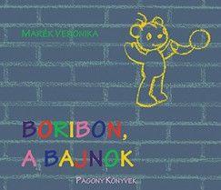 Marék Veronika - Boribon, a bajnok