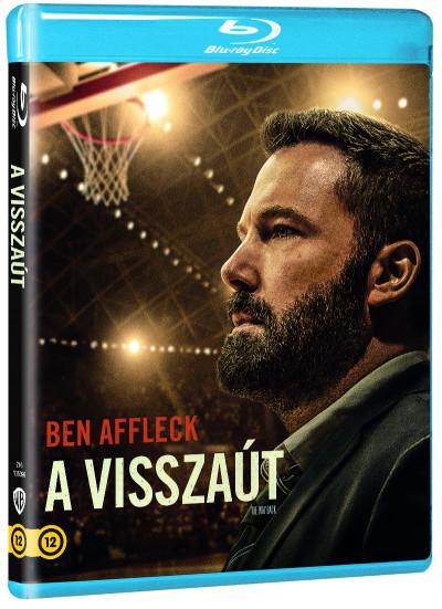 A visszaút - Blu-ray