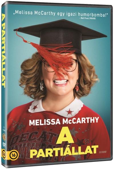 A Partiállat - DVD