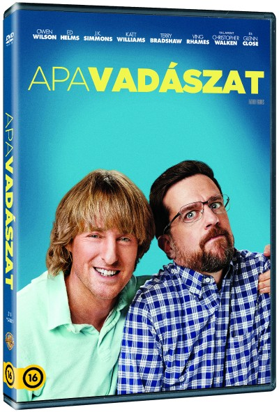 Apavadászat - DVD