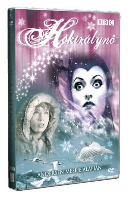 Hókirálynő - DVD
