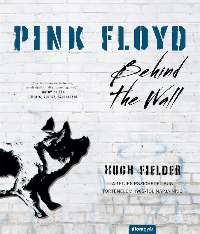 Hugh Fielder - Pink Floyd - Behind The Wall