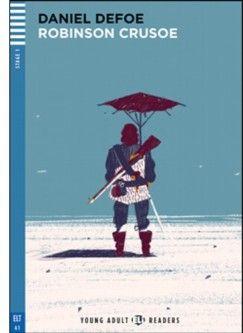 Daniel Defoe - Robinson Crusoe + CD
