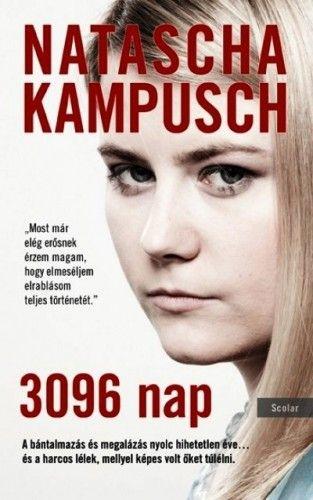 Kampusch Natascha - 3096 nap