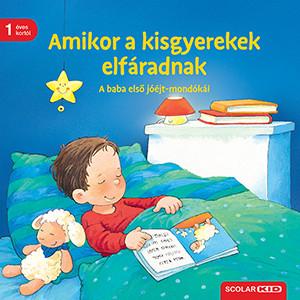 Katja Reider - Amikor a kisgyerekek elfáradnak