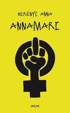 Berényi Anna - Annamari