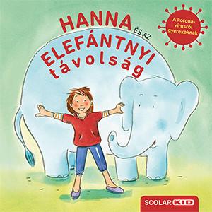 Eva Lohmann - Hanna és az elefántnyi távolság