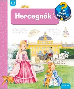 Andrea Erne - Hercegnők